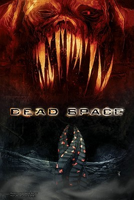 Dead Space By Antony Johnston