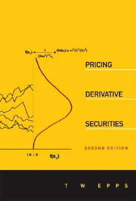 Pricing Derivative Securities [With CDROM]