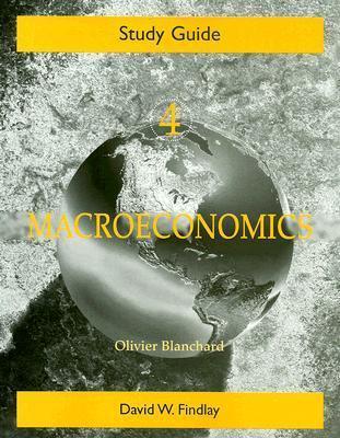 Macroeconomics, 4th edition