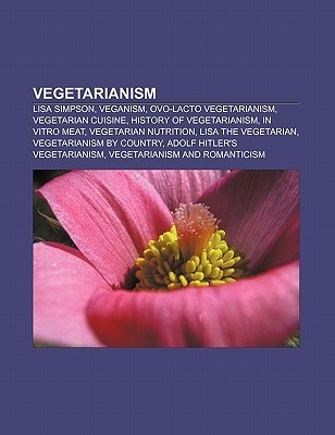 Vegetarianism: Lisa Simpson, Soybean, Veganism, Seventh-Day Adventist Church, Fruitarianism, Ovo-Lacto Vegetarianism, Vegetarian Cuis
