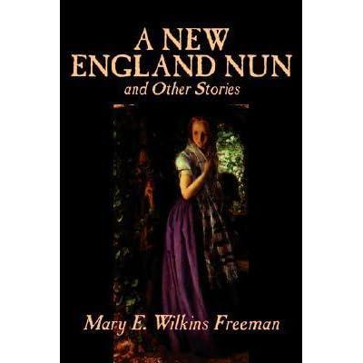 the new england nun