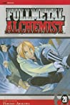 Fullmetal Alchemist, Vol. 20 (Fullmetal Alchemist, #20)