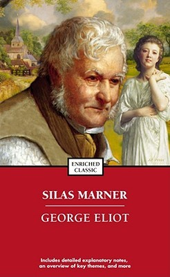 silas marner is which type of novel