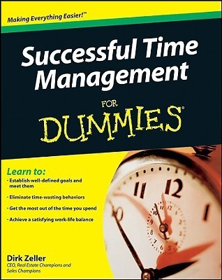 Successful Time Management For Dummies by Dirk Zeller (z-lib.org)