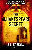 The Shakespeare Secret (Kate Stanley, #1)