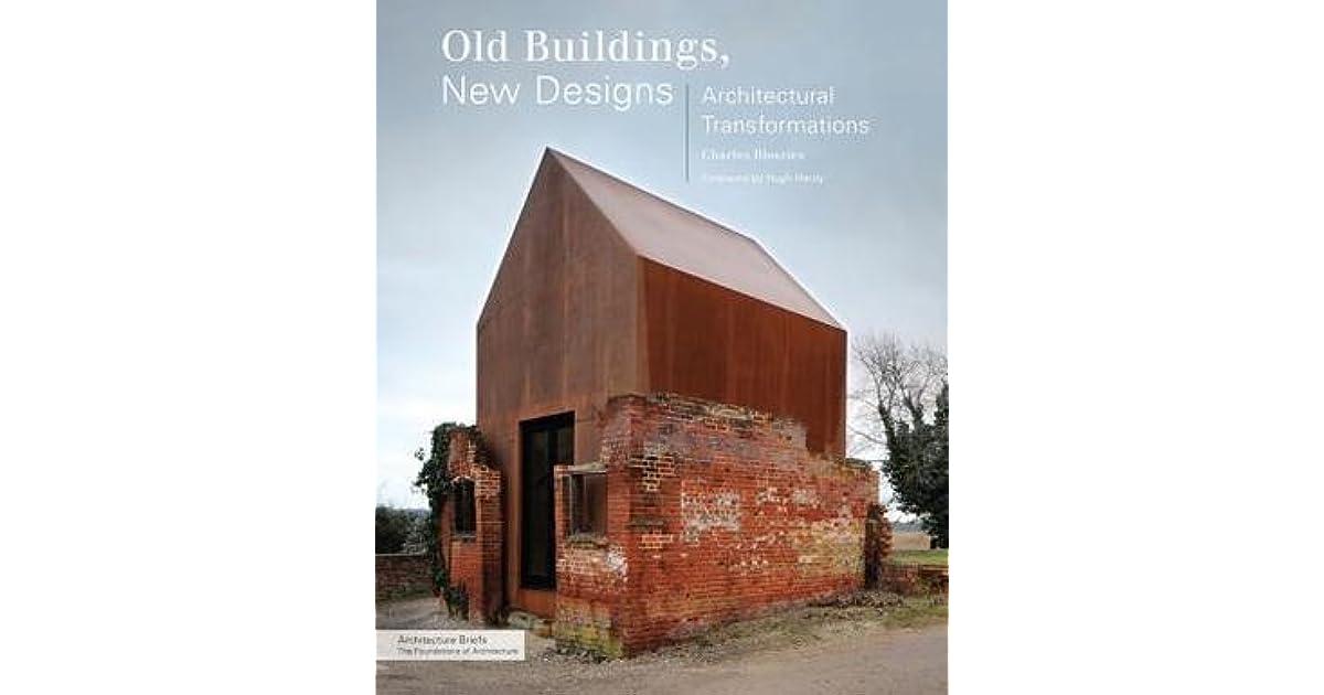 architectural brief
