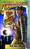 Indiana Jones and the Dance of the Giants (Indiana Jones: Prequels, #2)