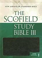 Scofield Study Bible III-NASB