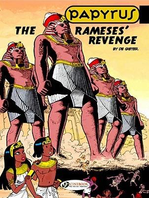 Papyrus - The Rameses' Revenge (Papyrus)
