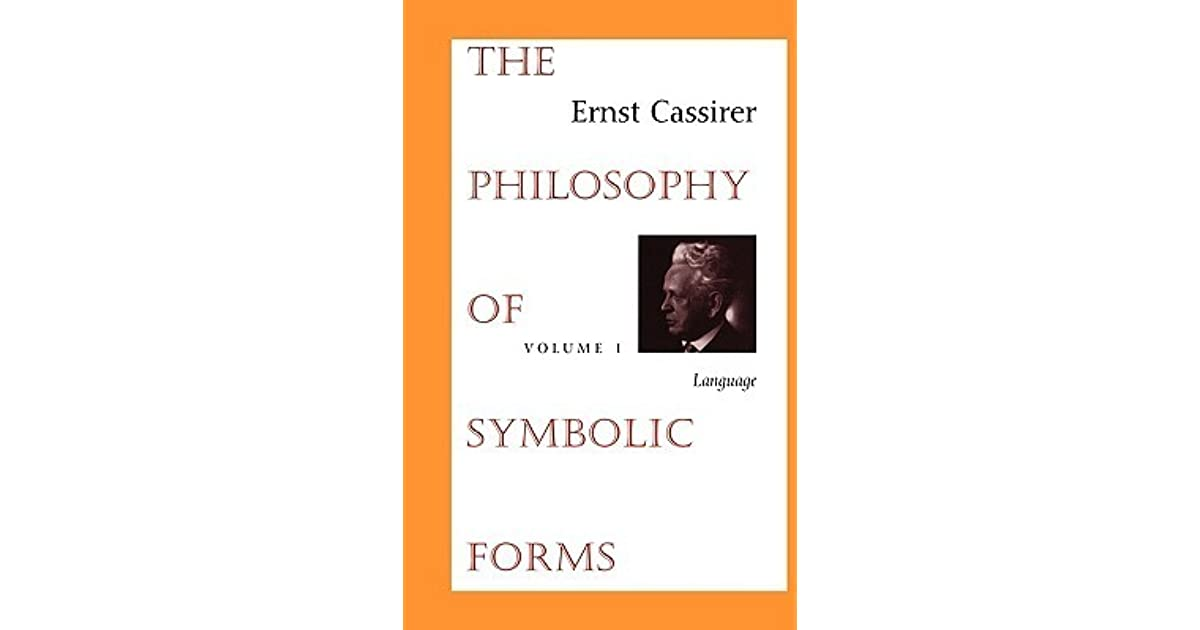 essays presented to ernst cassirer