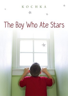 The Boy Who Ate Stars