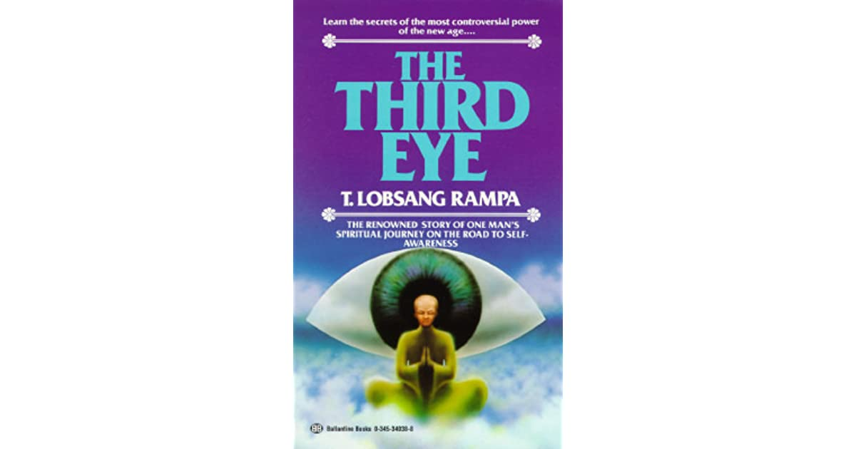lobsang rampa the third eye pdf