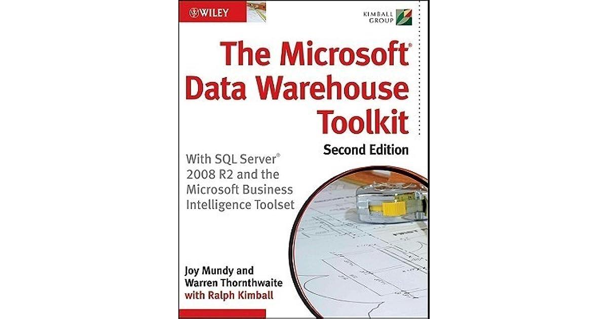 Data Warehouse Lifecycle Toolkit Ralph Kimball Pdf