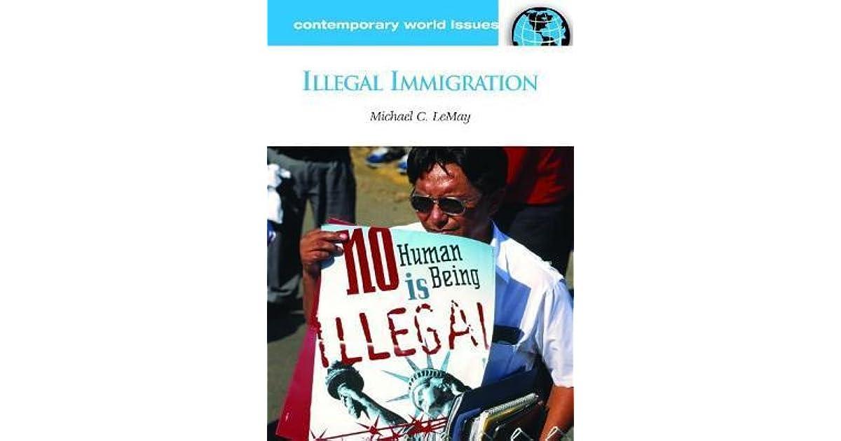 us immigration lemay michael c