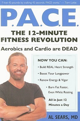 Pace  The 12-Minute Fitness Revolution (2010, Wellness Research And Consulting)