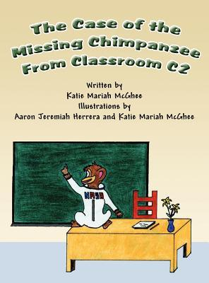 The Case of the Missing Chimpanzee from Classroom C2