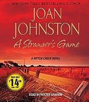 A Stranger's Game (Bitter Creek Novels)
