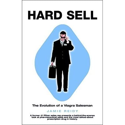 Hard sell evolution of a viagra salesman melasse shisha dosierung viagra