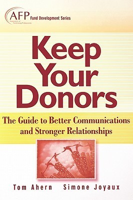 Keep-Your-Donors-The-Guide-to-Better-Communications-Stronger-Relationships