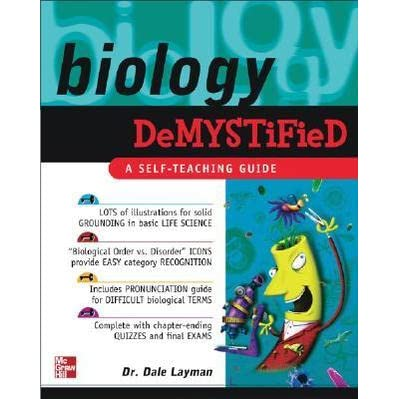 physiology demystified layman dale
