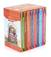 The Complete Little House Nine-Book Set (Little House #1-9)