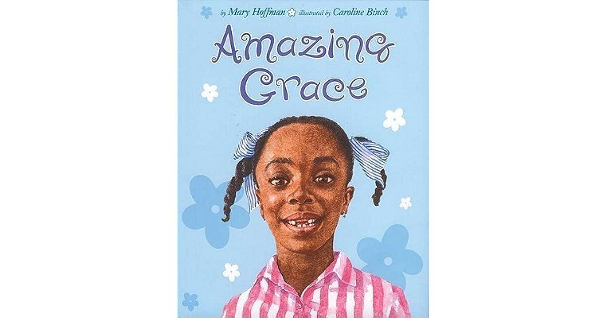 amazing grace chapter 2 summary