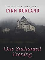 One Enchanted Evening (de Piaget, #5; de Piaget/MacLeod, #16)