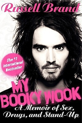 My Booky Wook A Memoir of Sex, Drugs, and Stand-Up