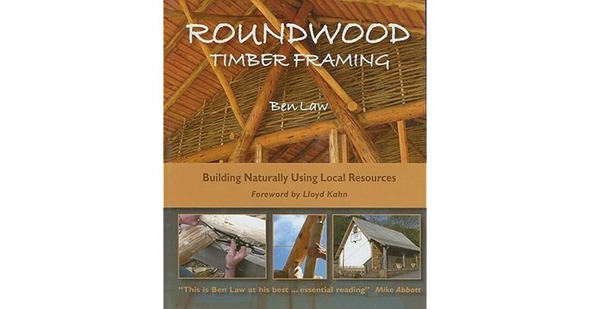Timber pdf roundwood framing