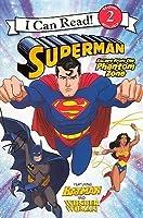 Superman: Escape from the Phantom Zone