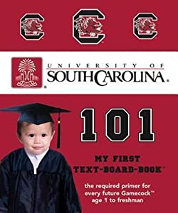 University of South Carolina 101