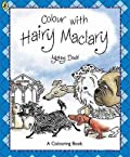Colour with Hairy Maclary