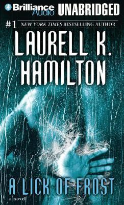 Laurell K. Hamilton - Merry Gentry 6 - A Lick of Frost