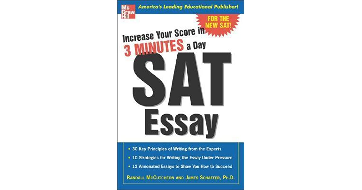 december sat essay prompts A complete compilation of real sat essay prompts administered historically by the college board for different test periods prompts: october 2014.