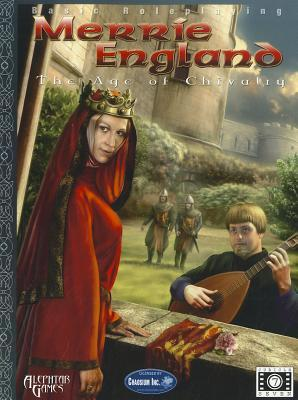 Merrie England the Age of Eleanor by Simon Phipp
