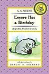 Eeyore Has a Birthday (Pooh ETR 2)