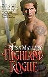 Highland Rogue (Highland Dream, #4)