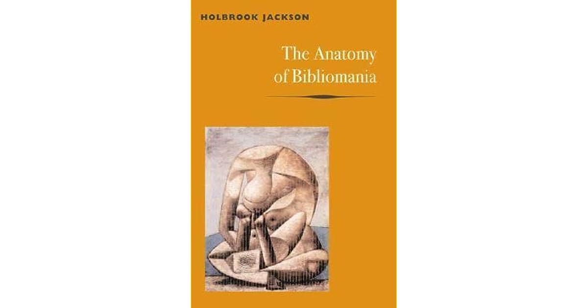 Elizabeth (Chicago, IL)\'s review of The Anatomy of Bibliomania