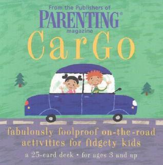 Car Go Cards Parenting Magazine