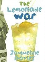 The Lemonade War (The Lemonade War, #1)