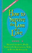 How to Survive the Loss of a Love (How to Survive)