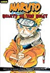 Naruto: Chapter Book, Vol. 13: Beauty Is the Beast