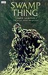 Swamp Thing: Dark Genesis