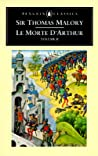 Le Morte d'Arthur, Vol. 2
