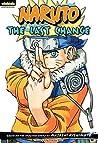 Naruto: Chapter Book, Vol. 15