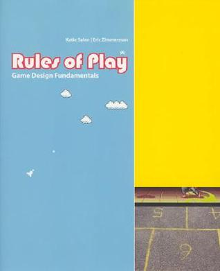 Rules of Play by Katie Salen