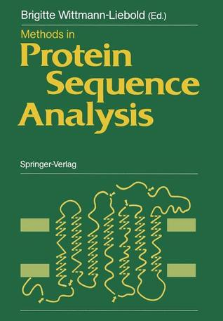 Methods in Protein Sequence Analysis: Proceedings of the 7th International Conference, Berlin, July 3 8, 1988