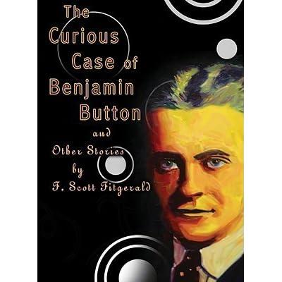 curious case of benjamin button book review