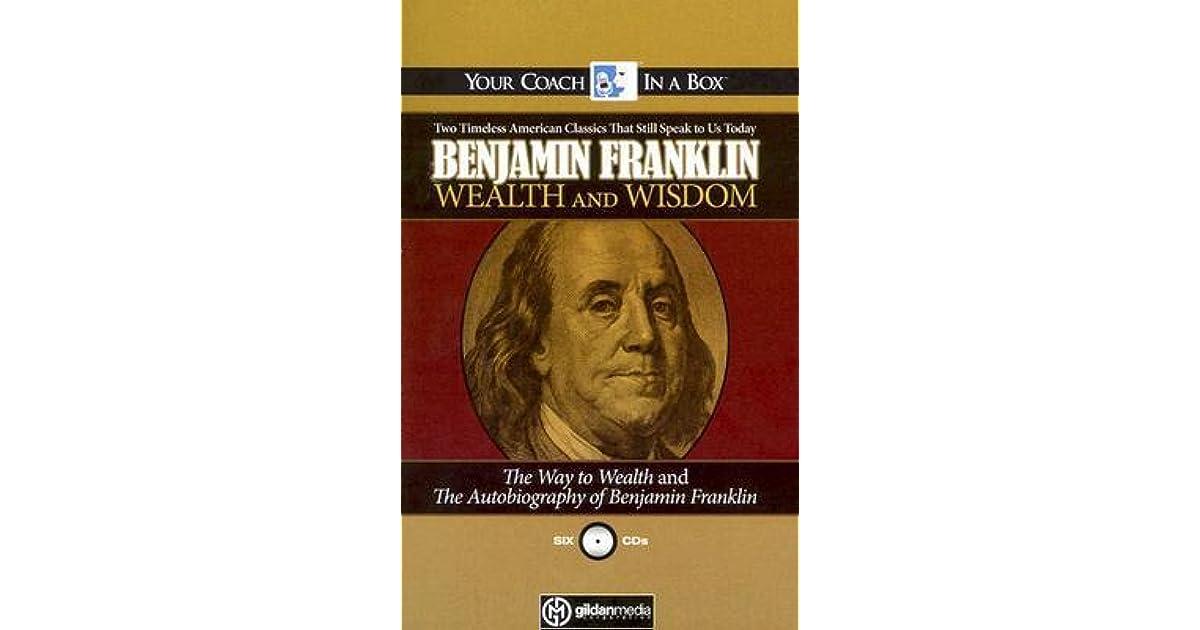 biography of benjamin franklin essay