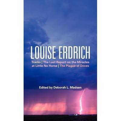 louise erdrich tracks essay writer